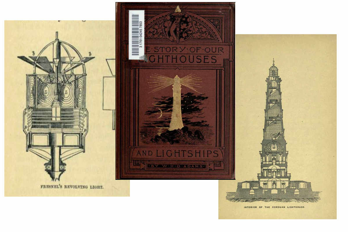 The Story of Our Lighthouses ~ Free eBook